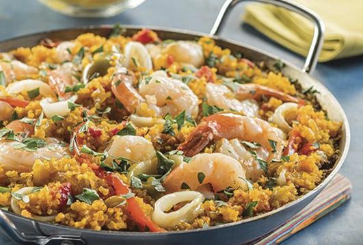 Paella & Catering