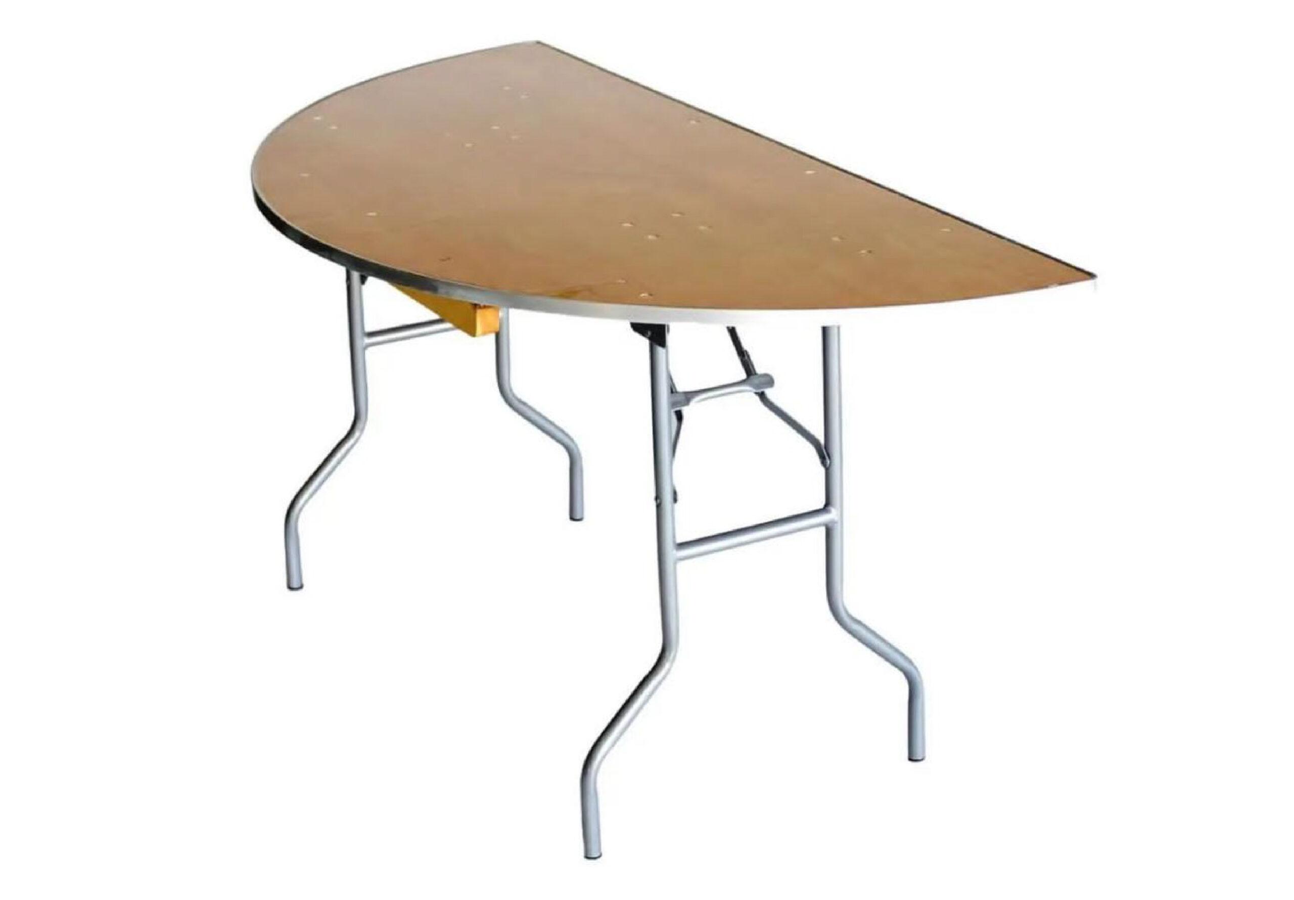 table rental weston