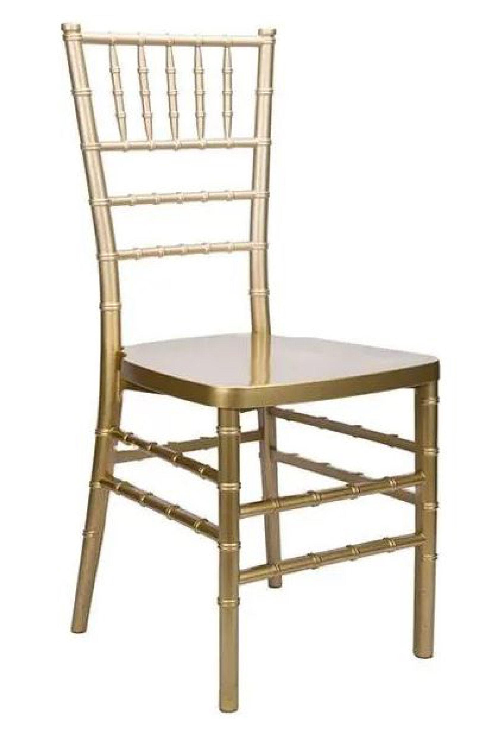 Chair rental Weston