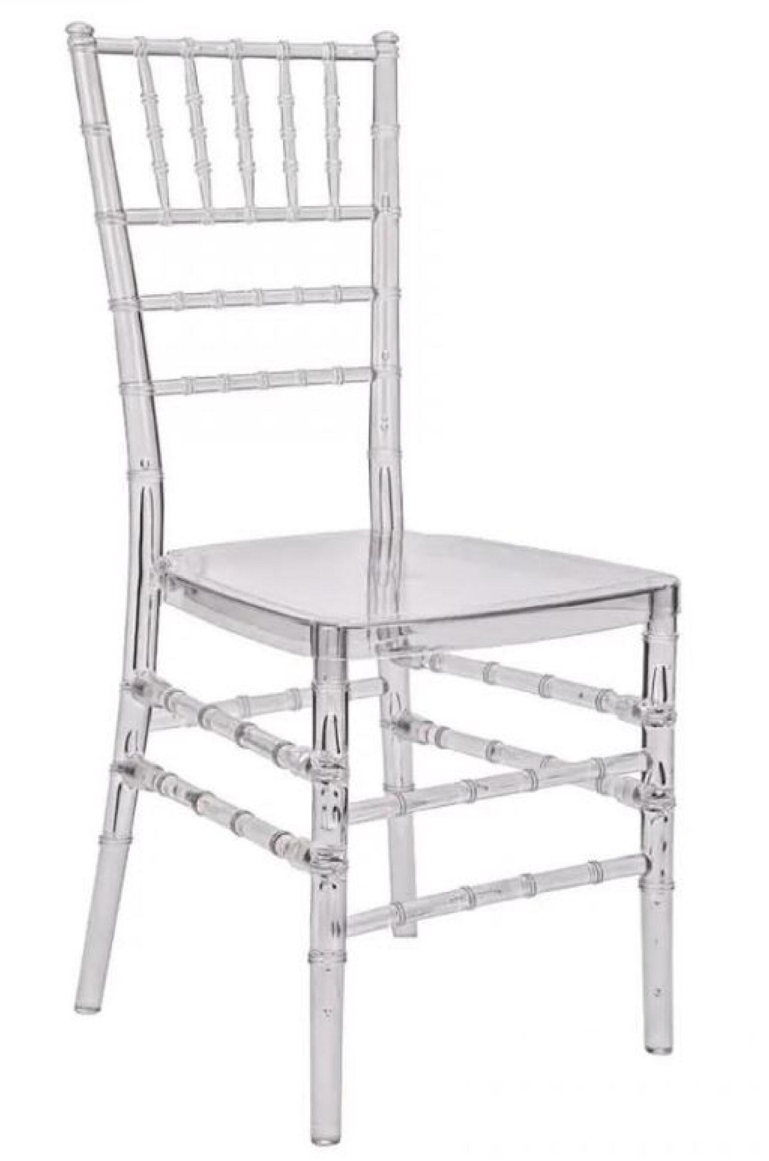 Chair rental in Weston